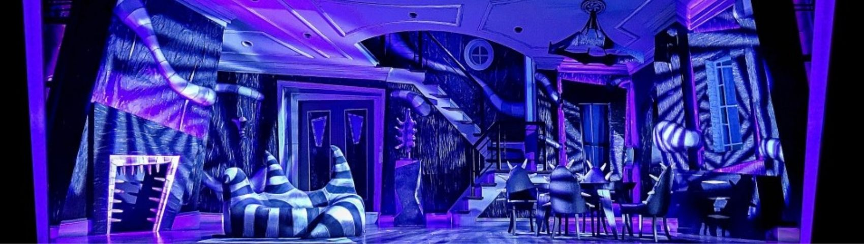 Beetlejuice-themed bar to open in Sydney